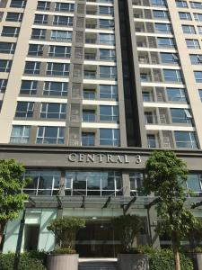Vinhomes Service Apartment - Central 3 - 2506