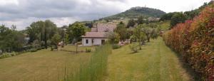 La Villa in Rosa