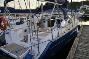 Sygnet Yacht Czarter