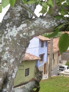Casa Azul Rodiles