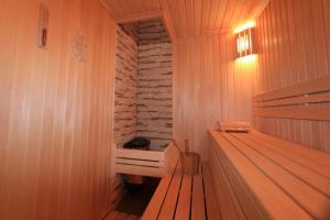 Alpiyskaya Skazka Hotel