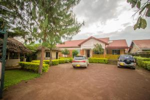 Кисоро - Muhabura Motel