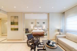 Friendly Rentals Salamanca I, Apartmanok  Madrid - big - 31