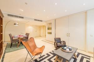 Friendly Rentals Salamanca I, Appartamenti  Madrid - big - 29