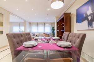 Friendly Rentals Salamanca I, Appartamenti  Madrid - big - 28