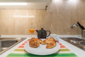 Friendly Rentals Salamanca I, Apartmanok  Madrid - big - 22