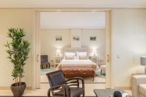 Friendly Rentals Salamanca I, Appartamenti  Madrid - big - 21