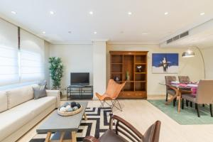 Friendly Rentals Salamanca I, Appartamenti  Madrid - big - 17