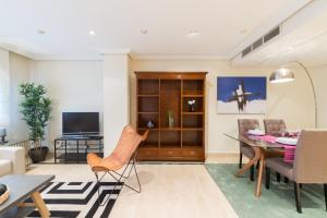Friendly Rentals Salamanca I, Appartamenti  Madrid - big - 14