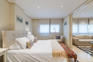 Friendly Rentals Salamanca I, Appartamenti  Madrid - big - 13
