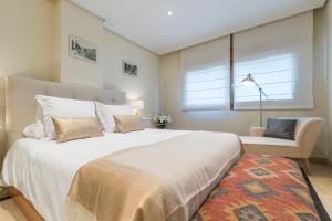 Friendly Rentals Salamanca I, Apartments  Madrid - big - 11