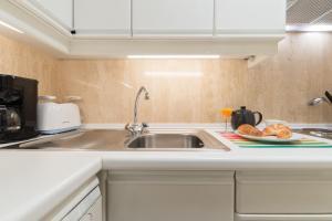 Friendly Rentals Salamanca I, Appartamenti  Madrid - big - 10