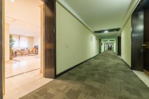 Friendly Rentals Salamanca I, Appartamenti  Madrid - big - 8