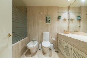 Friendly Rentals Salamanca I, Appartamenti  Madrid - big - 7