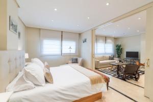 Friendly Rentals Salamanca I, Appartamenti  Madrid - big - 5