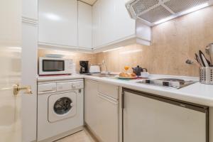 Friendly Rentals Salamanca I, Appartamenti  Madrid - big - 4