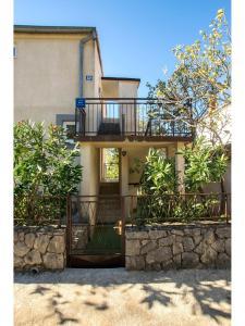 Apartments Velebit, Apartmanok  Stari Grad - big - 15