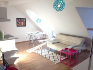 Apartment Ochsenfurt