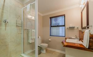 Meander Manor, Affittacamere  Ballito - big - 24