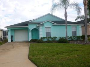 Casa RayMar, Villas  Davenport - big - 1