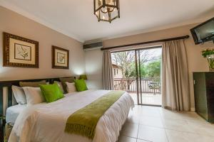 Meander Manor, Affittacamere  Ballito - big - 42