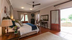 Meander Manor, Affittacamere  Ballito - big - 47