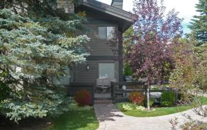 Dollar Meadows #1359, Holiday homes  Sun Valley - big - 4