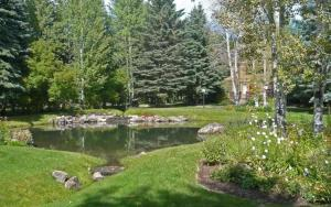 Dollar Meadows #1359, Holiday homes  Sun Valley - big - 12