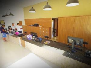 Apartamento Encontro das Águas Thermas, Apartmanok  Caldas Novas - big - 3