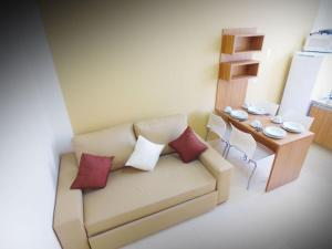 Apartamento Encontro das Águas Thermas, Apartmanok  Caldas Novas - big - 15