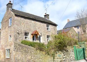 Jewel Cottage, Prázdninové domy  Matlock - big - 29