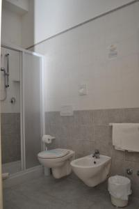 Hotel Bolognese Bellevue, Hotels  Riccione - big - 6