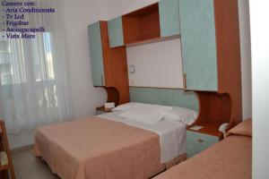 Hotel Bolognese Bellevue, Hotels  Riccione - big - 8