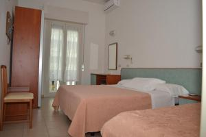 Hotel Bolognese Bellevue, Hotels  Riccione - big - 10