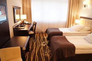 Best Western Plus Business Faltom Hotel Gdynia