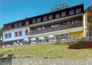 Hotel Haus Wallstein