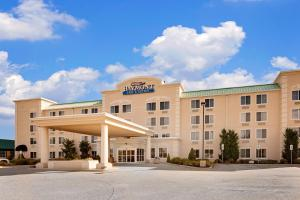 Baymont Inn and Suites Grand Rapids SW-Byron Center