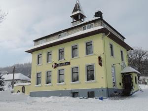 Pension zur alten Schule