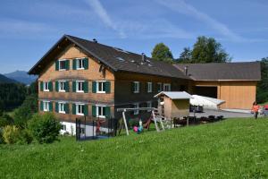 Ferienhof Dürlinde