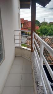 Sobrado Ingleses, Dovolenkové domy  Florianópolis - big - 21