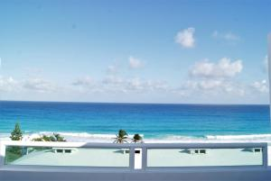 Brisas Penthouses on Perfect Beach, Appartamenti  Cancún - big - 47