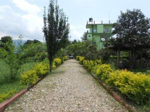 Rapti Village Resort