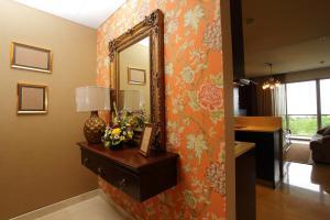 AYANA Residences Luxury Apartment, Apartmány  Jimbaran - big - 203