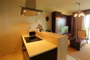 AYANA Residences Luxury Apartment, Apartmány  Jimbaran - big - 184