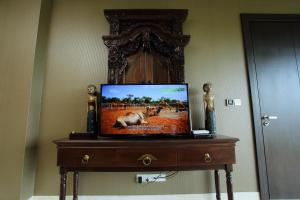 AYANA Residences Luxury Apartment, Apartmány  Jimbaran - big - 228