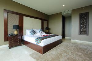 AYANA Residences Luxury Apartment, Apartmány  Jimbaran - big - 229