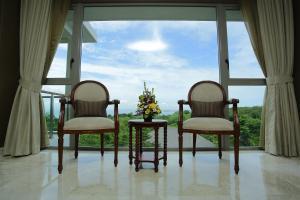 AYANA Residences Luxury Apartment, Apartmány  Jimbaran - big - 230