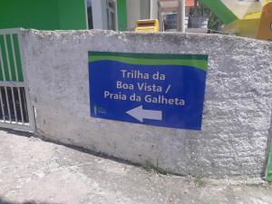 Hospedaria Bela Vista, Priváty  Florianópolis - big - 57