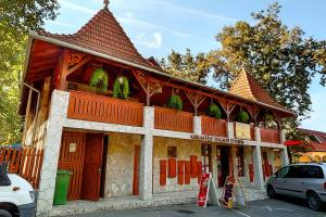 Kiskastély Fogadó-Étterem