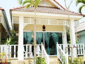 obrázek - Prathana Garden Beach Resort
